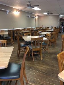 Salsa Grill to Celebrate Complete Makeover