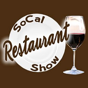 Salsa Grill's Marco Zapien On-Air with SoCal Restaurant Show